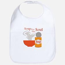 For The Soul Bib