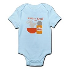 For The Soul Body Suit