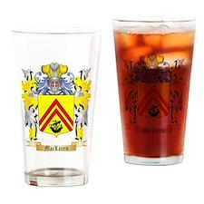 MacLaren Drinking Glass