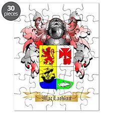 MacLachlan Puzzle