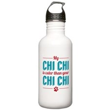 Cuter Chi Chi Water Bottle