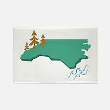 North Carolina Magnets