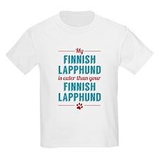 My Finnish Lapphund T-Shirt