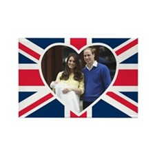 Princess Charlotte Magnets