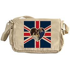 Princess Charlotte Will Kate Messenger Bag