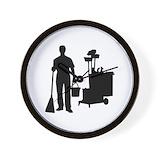 Housekeeping Basic Clocks