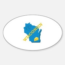 Wisconsin Decal