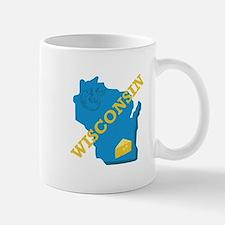 Wisconsin Mugs