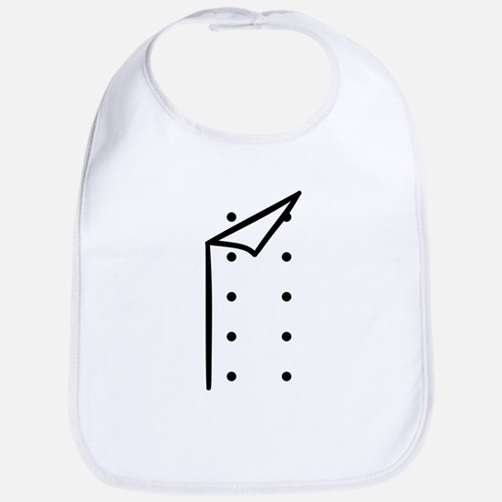 Chef uniform Bib