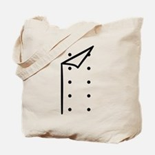 Chef uniform Tote Bag