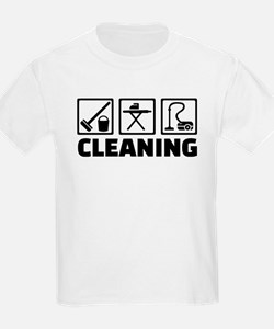 Cleaning housekeeping T-Shirt