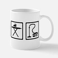 Cleaning household Mug