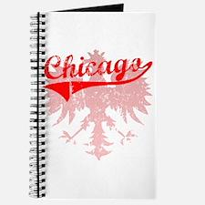 Chicago Polish w/Eagle Journal