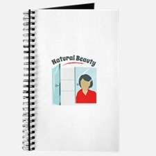 Natural Beauty Journal