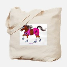 Athena Power Tote Bag