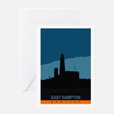 Long Island - New York. Card Greeting Cards