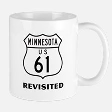 Highway 61 Revisited Mugs