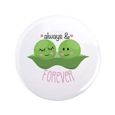 Always & Forever Button