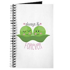 Always & Forever Journal
