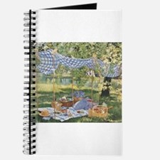 Somewhere in Time Journal