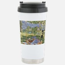 Somewhere in Time Travel Mug