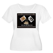 Sch-Nel Reunion 2015 Plus Size T-Shirt