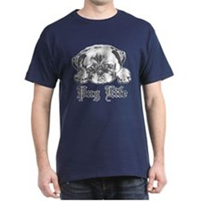 Pug Life 2 T-Shirt
