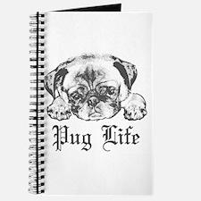 Pug Life 2 Journal