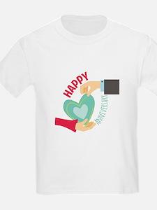 Happy Anniversary T-Shirt