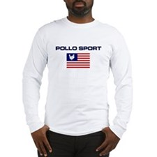 Pollo Sport Long Sleeve T-Shirt