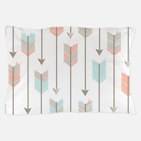 Bohemian Tribal Arrows Pattern