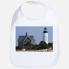 Cape Cod Lighthouse Bib