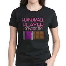 Handball Player Tee