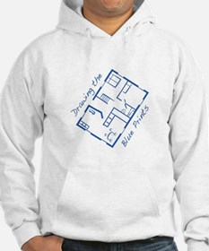 The Blue Prints Hoodie