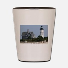 Cape Cod Lighthouse Shot Glass