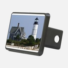 Cape Cod Lighthouse Hitch Cover
