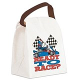Go cart racing Lunch Sacks