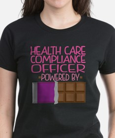 Health Care Compliance Office Tee