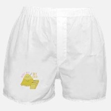 Needle In Haystack Boxer Shorts