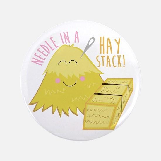 Needle In Haystack Button