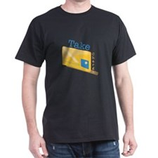 Take Charge T-Shirt