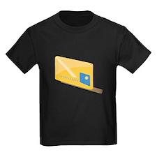 Credit Card T-Shirt