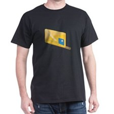 Credit Card T-Shirt