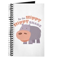 Hippy Shake Journal