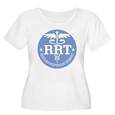 Cad RRT(rd) Plus Size T-Shirt