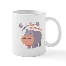 1st Birthday Mugs