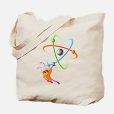 Atom Ant Tote Bag