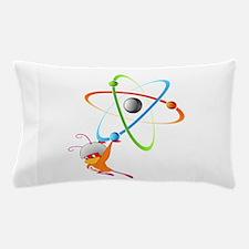 Atom Ant Pillow Case
