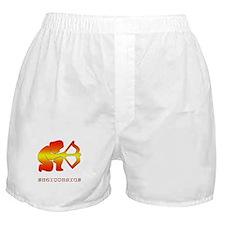 Sagittarius Boxer Shorts