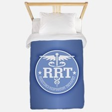 Respiratory therapy Twin Duvet